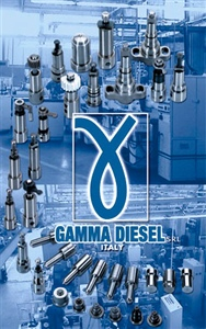 Boustany trading Gamma Products (Injectors, Plungers and Valves)